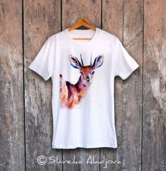 дребна африканска антилопа