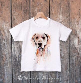 детска тениска ваймаранер 2