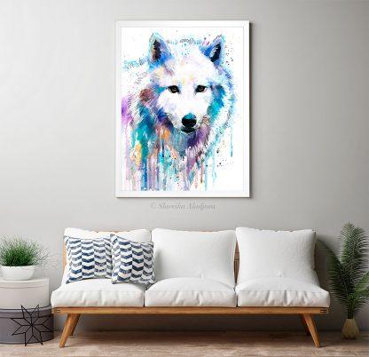 Арктически вълк
